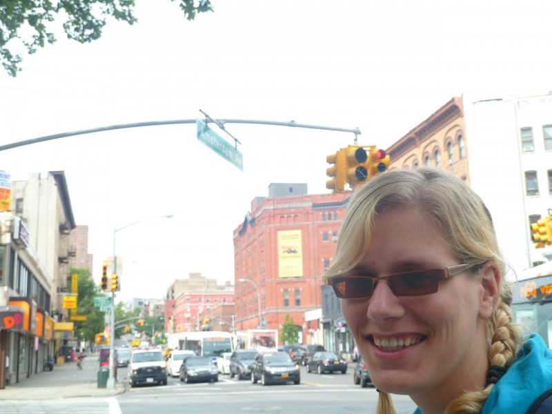 new york in foto's
