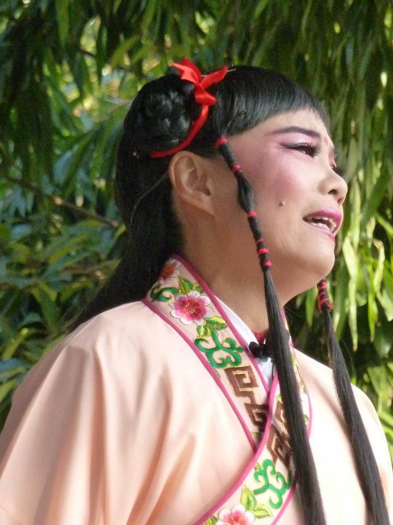 Tongli