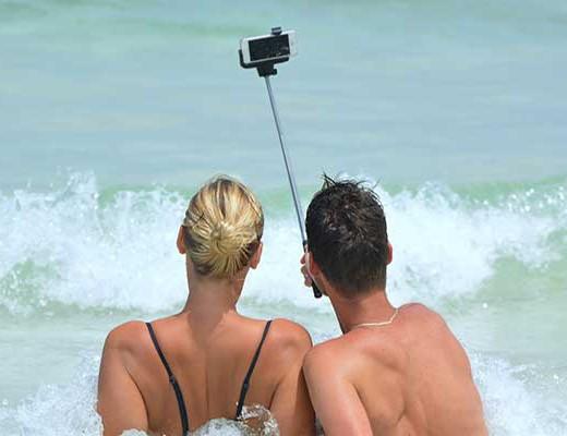 Op vakantie met je smartphone