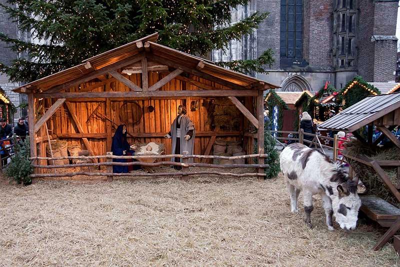 sfeervolle kerstmarkten in Europa