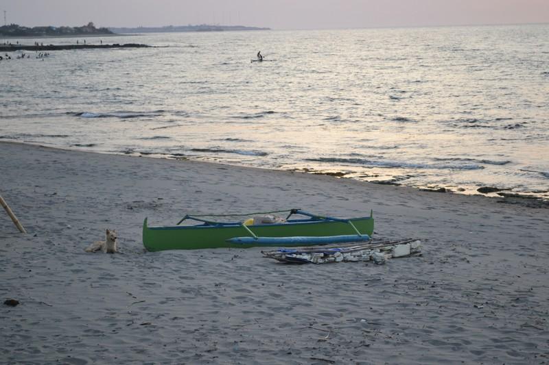 reis naar filipijnen