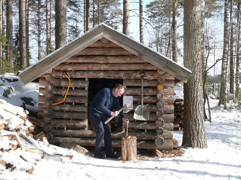 Leivonmaki Finland