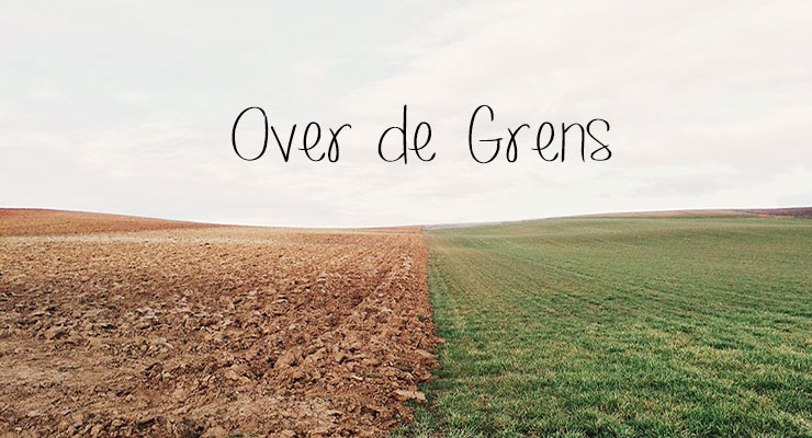 feature over de grens