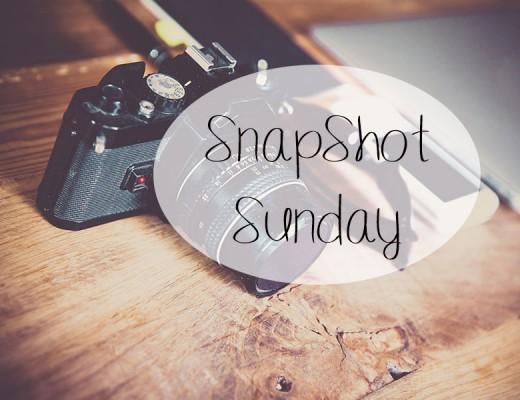 feature snapshot sunday