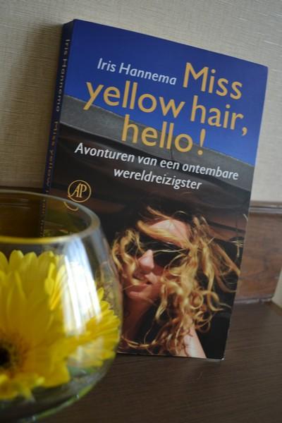 iris hannema miss yellow hair