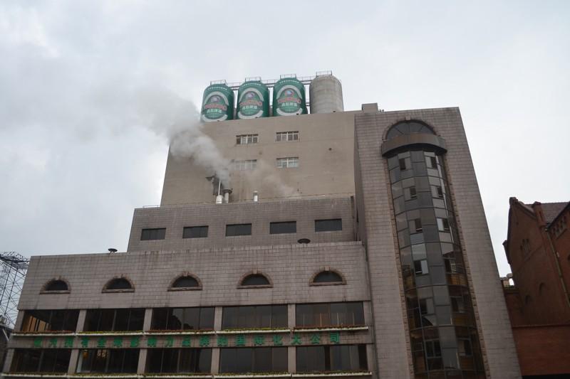 doen in qingdao bezoek het tsingtao biermuseum