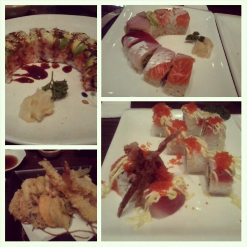 sushi eten beijing
