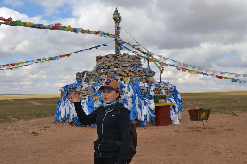 graslanden van Binnen-Mongolië
