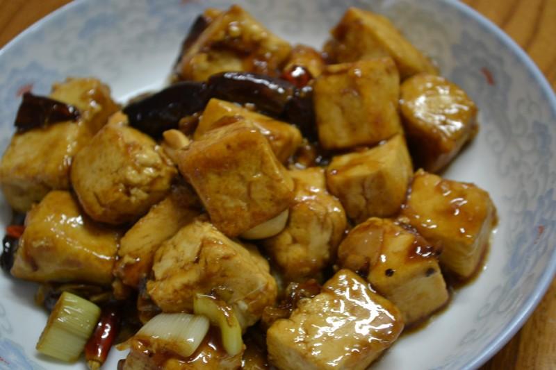 koken in china