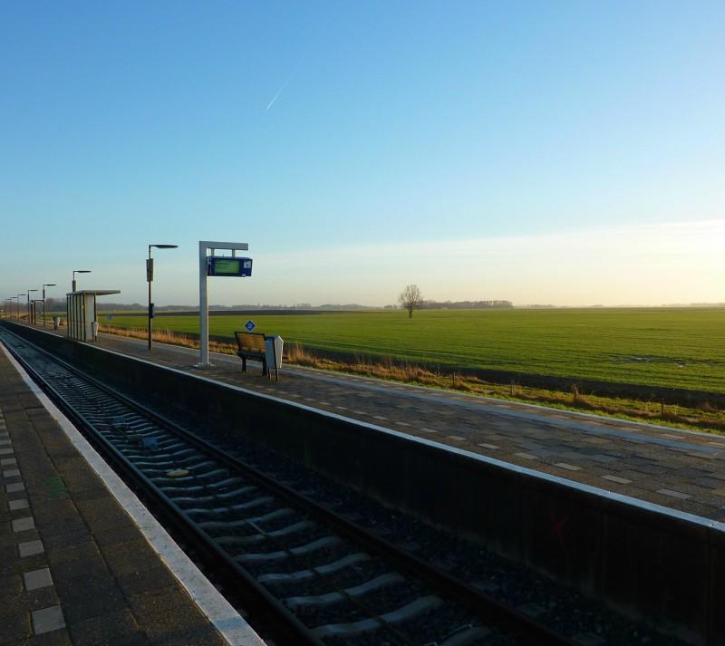 station warffum