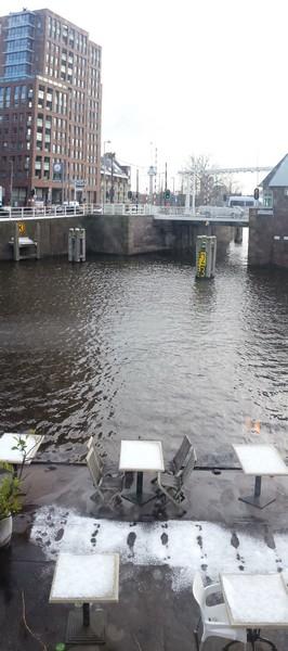 stedentrip naar Rotterdam