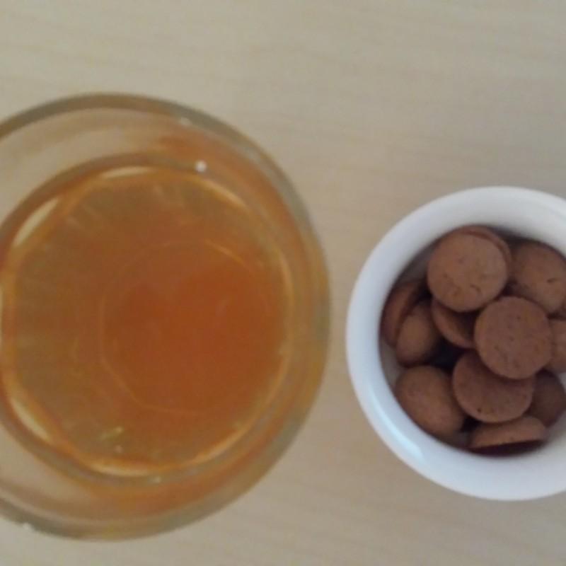 thee en pepernoten