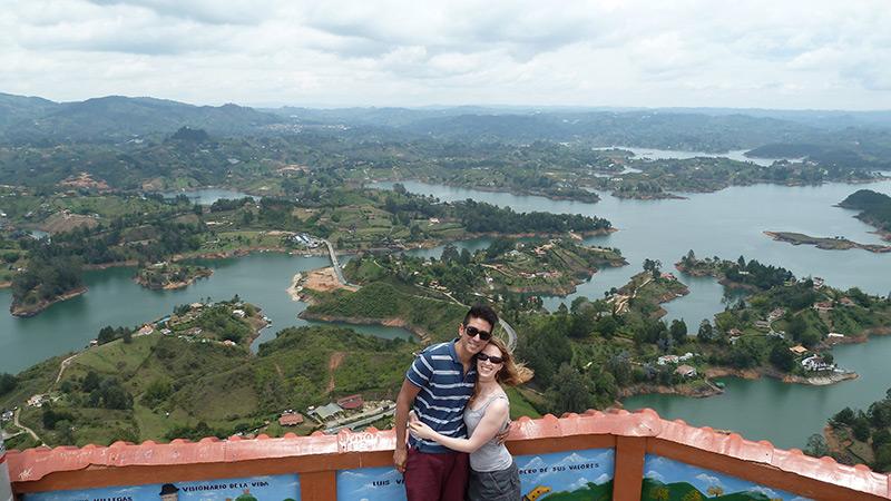 wonen in Colombia