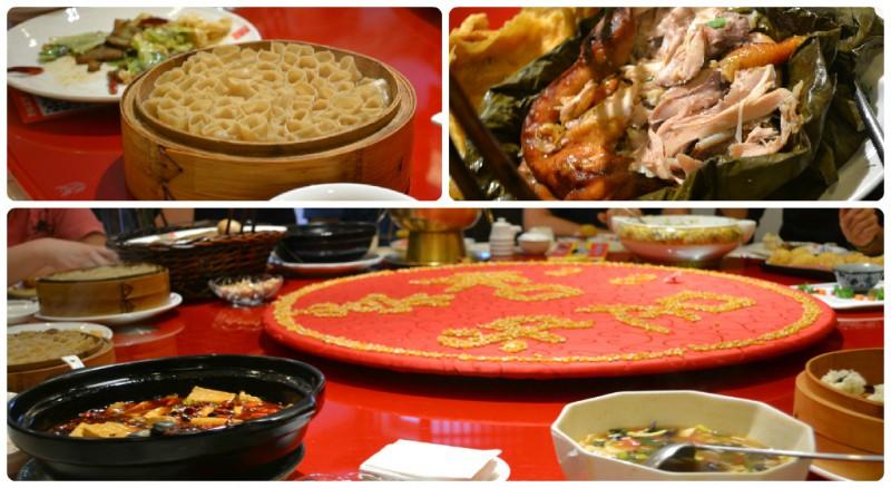 eten in taiyuan