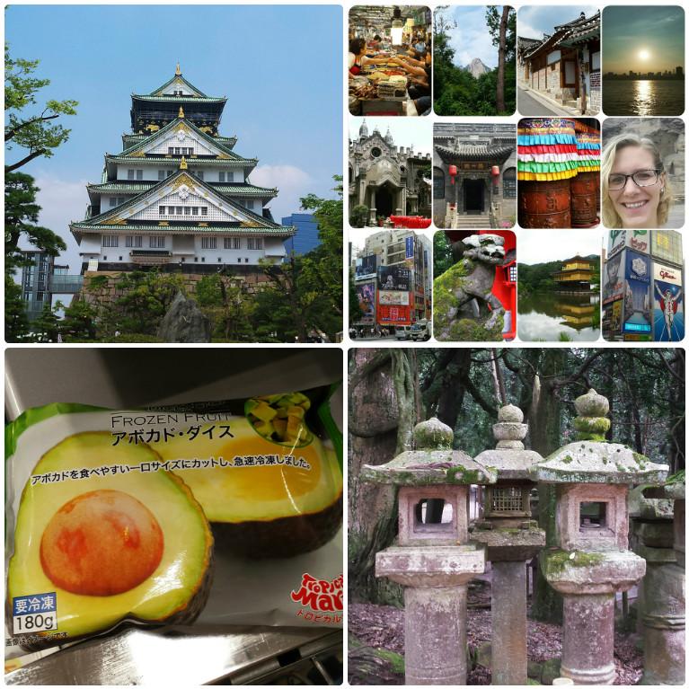 reizen in japan