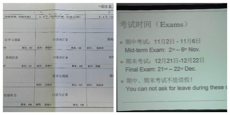 studeren in China