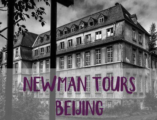 newman tours