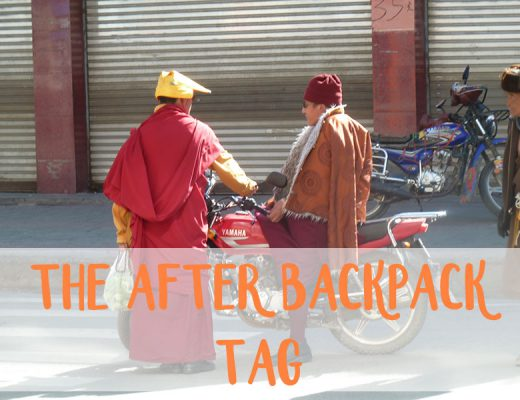 after backpack
