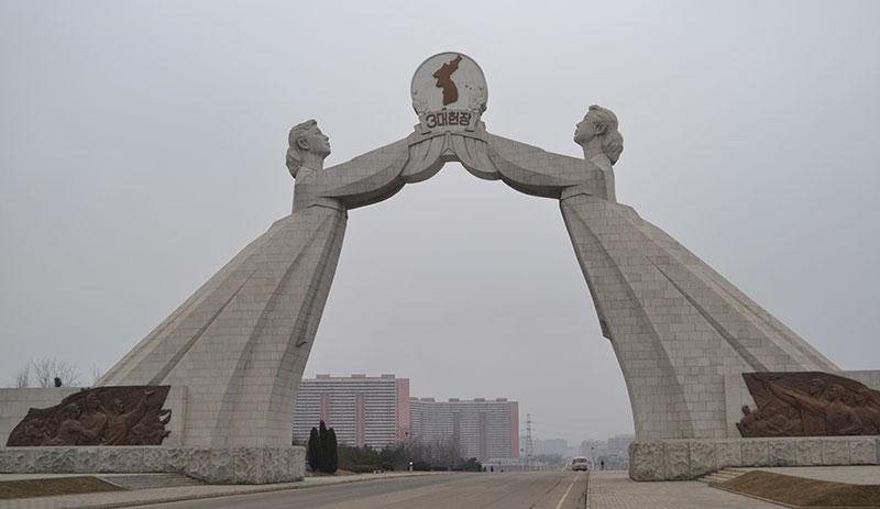 reizen in noord korea