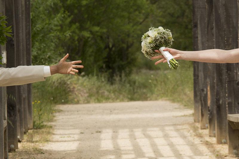 3 maanden tot de bruiloft