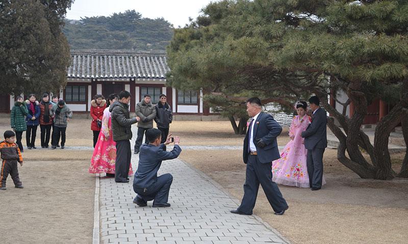 dagelijkse leven in noord korea