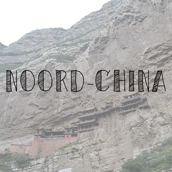 noord-china
