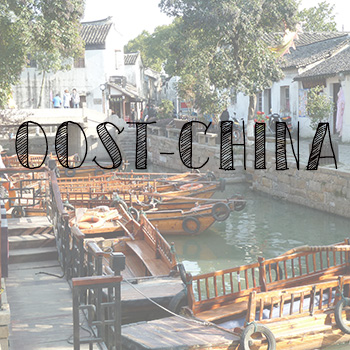 oost-china