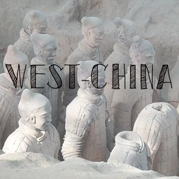 west-china