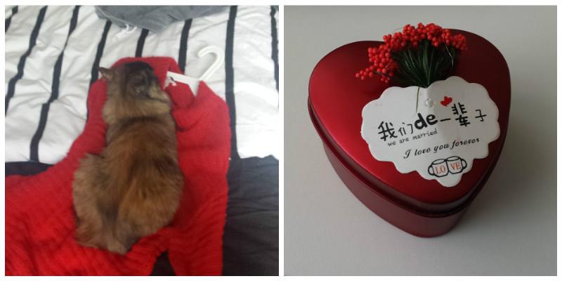 trouwen in china