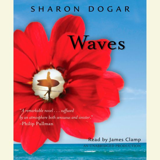 Sharon Dogar - Waves