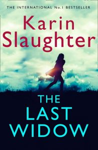 Karin Slaugher - The Last Widow