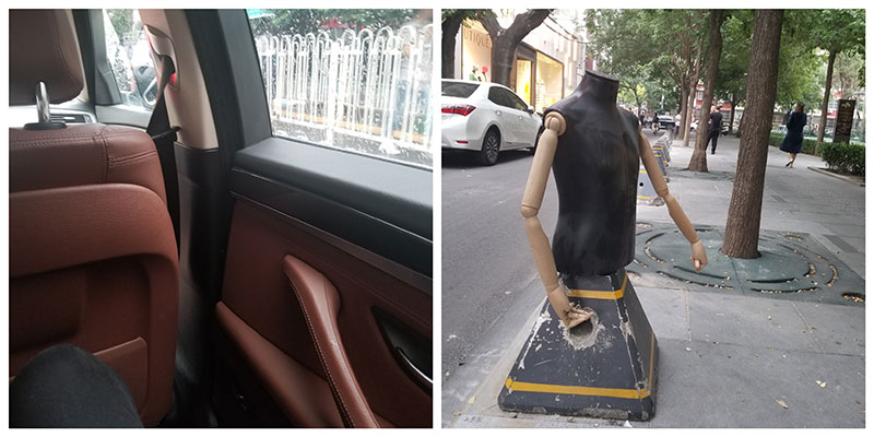 werken in Beijing