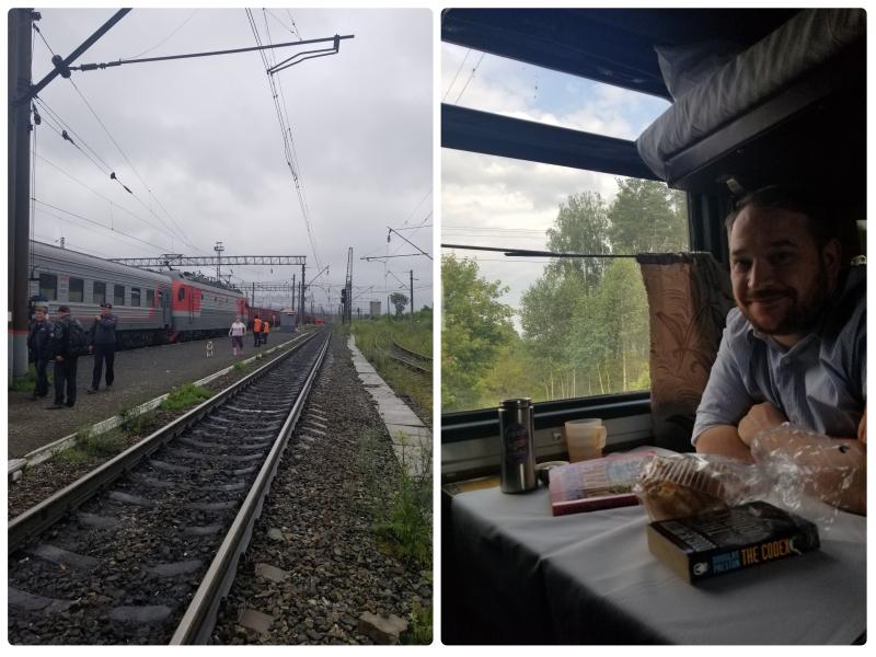 trein moskou jekatarinburg