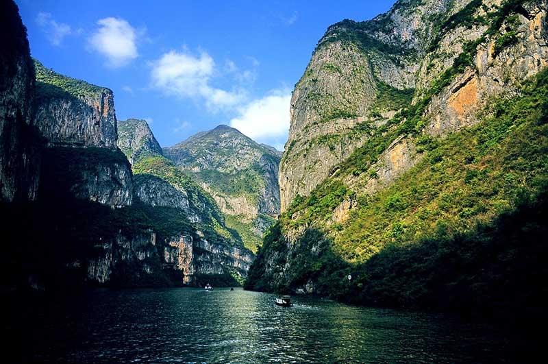 yangtze rivier chinese dromen
