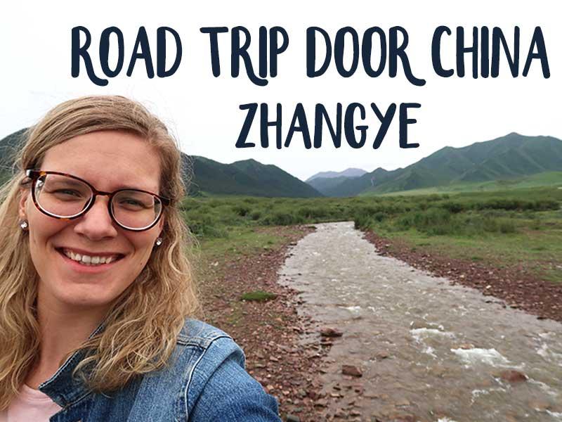 road trip door china