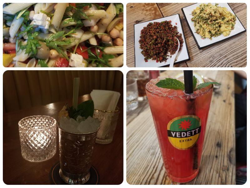 eten drinken in Beijing