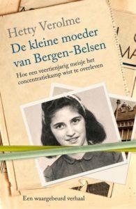 kleine moeder van Bergen-Belsen