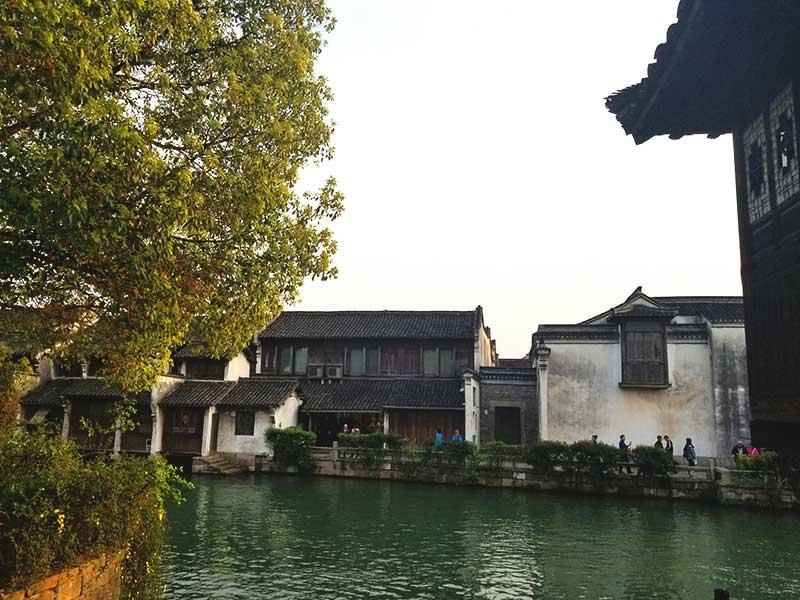 waterstad wuzhen